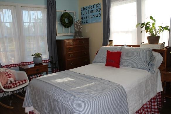 guest room 013